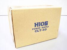 New Hios Clt 50 Torque Driver Power Supply Controller
