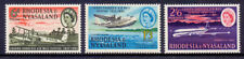 Aviation Mint Never Hinged/MNH British Singles Stamps