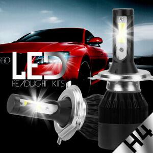 XENTEC LED HID Headlight Conversion kit H4 9003 6000K for 1997-2003 Acura EL