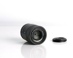 Sony Zeiss Sonnar T 55mm f/1.8 FE ZA Lens E Mount A7 A9 in Excellent condition