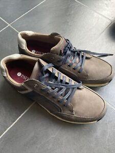 Mens Pavers Shoes Size 10