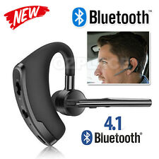 Wireless Bluetooth Headset 4.1 Stereo Handsfree Earphone for iPhone 6S 7 Samsung
