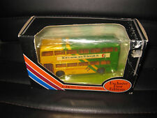 EFE 1:76 BRISTOL VR III DOUBLE DECKER BUS EASTERN NATIONAL OLD SHOP STOCK #20412