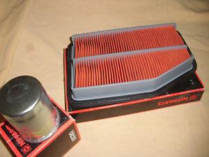 4 Zündkerzen NGK Luftfilter Ölfilter Mazda MX3 1,6i 16v  EC 79kw Inspektionskit