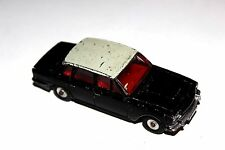Dinky Toys 2 Tone Triumph 2000 Pomotional Issue Car # 135 Rare