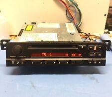 BMW E46 Business CD Autoradio Blaupunkt Radio Codefrei