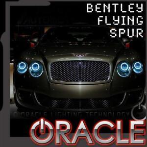 2004-2014 Bentley Flying Spur Oracle Lighting 2212-330 LED Halo Kit
