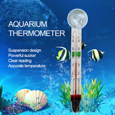 1Pcs Aquarium Thermometer Submersible Tank Accessories For Water Temperature