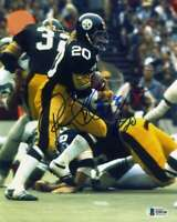 Rocky Bleier PSA DNA Coa Autograph Hand Signed 8x10 Photo