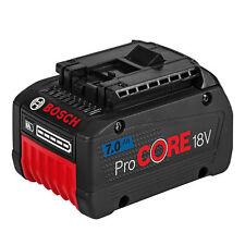 Bosch Professional ProCORE18V 7.0Ah Li-Ion Akku (1600A013H1)