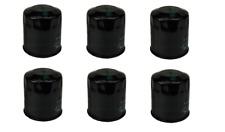 (6) Kawasaki Engine Oil Filter Replaces 49065-2071 49065-2078 49065-7010