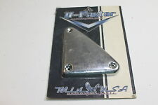 V-FACTOR IGNITION MODULE COVER SMOOTH ALL SPORTSTER MODELS 1982 L CHROME 16126