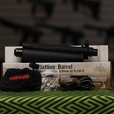 NEW Tippmann Paintball A-5 A5 Flatline Barrel w/ Built-In Foregrip (T201017)