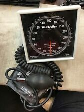 Welch Allyn Wall Mount Sphygmomanometer Blood Pressure Cuffs Ce0297 B143