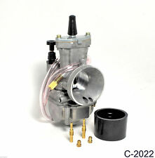 NEW 32mm Carburetor for 250cc Engines fits ATV Dirt Bike Go Kart Carb Free Ship
