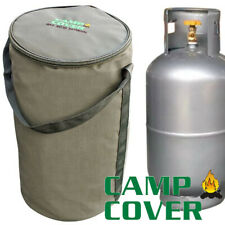 Camp Cover Gas Bottle Cover - No 10 - 43 x 24 cm diameter - CCF002-E