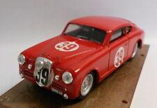 Modellini statici auto rossa per Lancia