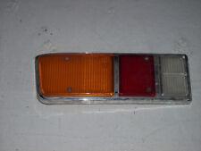 Original RENAULT R16 Rücklicht links, CIBIE 8076 E