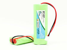 2x Battery for Dogtra 1900 NCP, 7100H, 1804 NC, 1200 NC Dog Training Collar