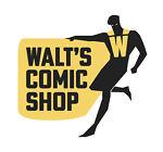 Walt's Comic Shop