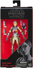 "Star Wars Black Series - 6"" SABINE WREN Action Figure - Hasbro"