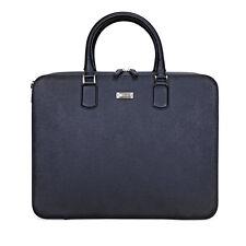 Montblanc Meisterstuck Saffiano Leather Briefcase