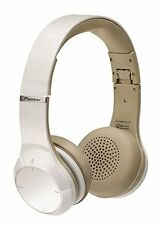 Pioneer wireless headphones sealed / On'iya / Bluetooth aptX · NFC support