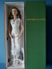 TONNER 2007 BASIC SCARLETT Doll Vivien Leigh Gone With The Wind First Edition