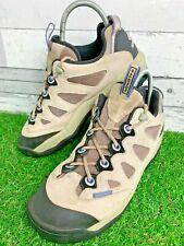 Salomon Contagrip Hiking Walking Shoes Size 6 UK 39.5 EUR