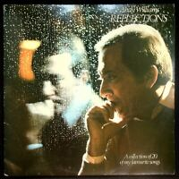 Andy Williams - Reflections - CBS 10006 - Vinile V020115