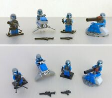 LEGO STAR WARS - 7914 - Mandalorian - Battle Pack - SET - BRIQUES