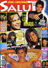 Magazine SALUT n°45,Jennifer ANISTON, Mel B, 4 THE CAUSE, B*WITCHED, Lara FABIAN