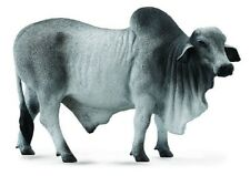 Brahman Bull 5 1/2in Farm Collecta 88579