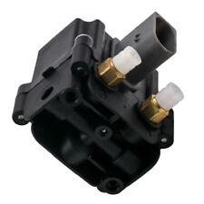 Kompressor Ventil Niveauregulierung Luftfederung für BMW 5er E61 X5 E70 X6 E71