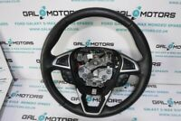 GALAXY MK4 S-MAX MK2 MONDEO MK5 2015 HEATED STEERING WHEEL (SEE ALL PICS) EF15A