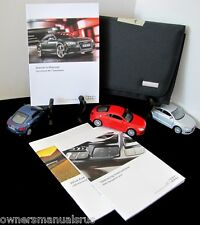 2014 Audi Rs 7 Sportback with Navigation Owners Manual Set #O884