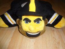 Pittsburgh Steelers Pillow Pet Stuffed Animal