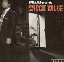TIMBALAND - Shock Value - Blackground Entertainment