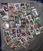 Football Card Lot
