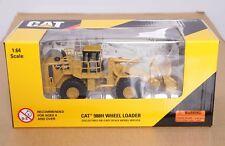 Norscot 55222 Cat Caterpillar 988H Wheel Loader Diecast 1:64 scale