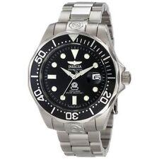 Invicta Grand Diver 3044 Armbanduhr für Herren