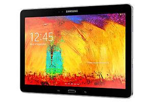 Samsung Galaxy Note SM-P600 16GB, Wi-Fi, 10.1in - Black (2014 Edition)...