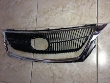 NEW LEXUS GS300 GS430 GS350 GS460 INNER GRILL & CHROME MOLDING TRIM 2008-2011