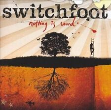 Nothing Is Sound by Switchfoot (ECD, Sep-2005, Columbia (USA))