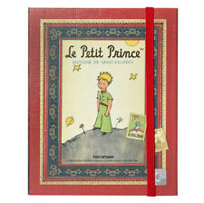 Le Petit Little Prince Planner Vol.6 Diary Scheduler Agenda Journal Notebook