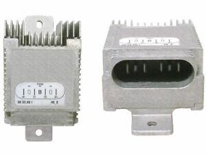 For 2004-2009 Cadillac XLR Engine Cooling Fan Module AC Delco 98163MC 2005 2006