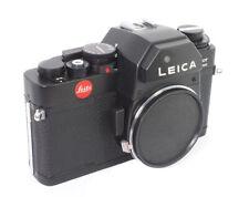 Leica R3 Mot Electronic mit OVP #1516738