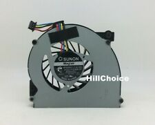 New CPU Cooling Fan For HP EliteBook 2560 2560P Laptop 6033B0024501 651378-001