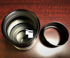 Schneider Kreuznach Tele Xenar 135mm f/4 COMPUR Lens in DKL mount