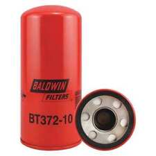 BALDWIN FILTERS BT372-10 Hydraulic/Transmission Filter, 8-1/16 In